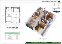 CT1 - 1705 Căn chung cư cao cấp Thanh Hóa phân khúc 851tr