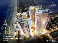 Mở bán căn hộ Wyndham Soliel Đà Nẵng ngay biển Phạm Văn Đồng