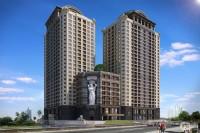 CHÍNH CHỦ cần nhượng lại căn hộ tầm nhìn HỒ TÂY rộng lớn giá đẹp nhất Q.Tây Hồ