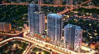Bán căn hộ Chung cư của tòa Centro Kosmo Tây hồ giá 3,1 tỷ