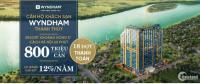 Bán căn hộ nghỉ dưỡng Wyndham Thanh Thủy Phú Thọ lh 0965233606