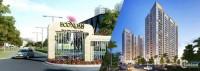 Căn hộ Eco Xuân Lái Thiêu cạnh Lotte Mart Bình Dương chỉ từ 24tr/m2