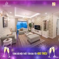 Bán căn hộ 3 ngủ rộng và rẻ nhất dự án TNR Goldmark City