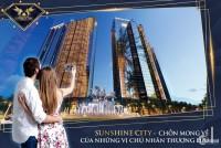 SUNSHINE CITY – Xu hướng mới của bất động sản cao cấp