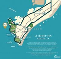 Sở hữu căn hộ nghỉ dưỡng View biển chỉ với 225 triệu, trả góp 0% lãi suất trong
