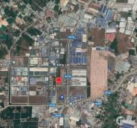 Bán gấp nhà xưởng 2 mặt tiền trong KCN Nam Tân Uyên, dt: 24.000m2,Giá: 115 Tỷ