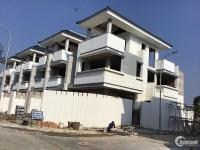 Biệt thự mặt tiền căn góc Văn Hoa Villas, Biên Hòa
