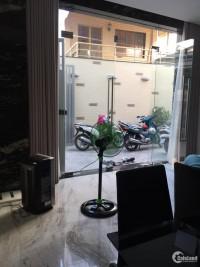Bán biệt thự Phan Văn Trị, Quận Bình Thạnh, 8x13, 4 lầu, 10,9 tỷ