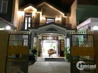 Chính chủ đổi nhà mới, cần bán biệt thự ngay ngã 4 Cẩm Lệ, Đà Nẵng