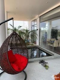 Cần bán nhà biệt thự 1 trệt 2 lầu,  đường Nguyễn Quang Chung, KĐT sinh thái ven