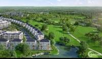 West Lakes Golf & Villas biệt thự nghỉ dưỡng sân golf làn sóng mới tại Long An.