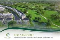 Bán Nhà Phố, Biệt Thự Sân Golf West Lake Tân Mỹ - Tân Mỹ. Giá 1 tỷ 450 (giá 100%