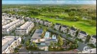 West lakes golf & villas, Đức Hòa - Long An.