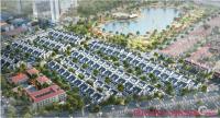 Sở hữu biệt thự An Vượng Villa trước khi chủ đầu tư tăng giá.LH 0983983448