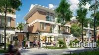 Bán căn góc mặt đường lớn biệt thự An Phú Shop Villa.Dương Nội.Hà Đông.