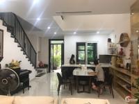 Cần bán liền kề nhà vườn ParkCity Hà Đông - Hà Nội. Hướng: Đông Nam, 120m2