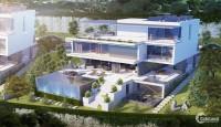 Bán biệt thự trên đồi, giá 26 triệu/m2, vị trí đẹp nhất Hạ Long