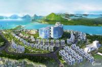 Bán biệt thự Hạ Long, có bể bơi, view vịnh, kinh doanh khách sạn tốt
