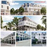 Nhanh tay sở hữu ngôi nhà 3 tầng thiết kế tân cổ điển tại Bãi Cháy - Hạ Long chỉ