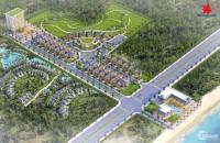 Bán đất nền biệt thự giá đầu tư Tropical Ocean Villas & Resort