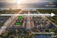 Biệt thự 2 mặt tiền - vị trí đắc địa tuyến đường huyết mạch đắt đỏ nhất Phú Quốc