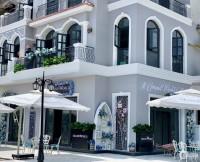 Shophouse Grand World Phú Quốc