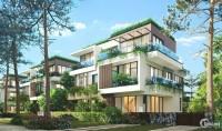 10 căn biệt thự đơn lập Luxury Villas cuối cùng - 100% hướng Đông Nam - View hồ