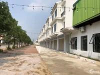 Bán nhanh lô đất có móng LK5 mặt đường Cao Sơn, An Hoạch. 120m2. Giá 1.8 tỷ