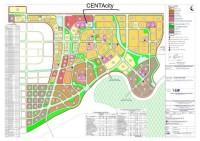 Bán Liền Kề Centa City Hải Phòng - đường 56m vỉa hè 10m 10ha công viên trung tâm