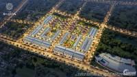 dự án mới nhất và quy mô nhất mặt tiền đại lộ võ nguyên giáp