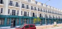 Nhà phố thương mại sát Vincom+ Uông Bí, vị trí kim cương chỉ 3,8 tỷ/căn