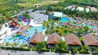Eco villa suối nước nóng  Binh Chau