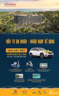 900 triệu sở hữu ngay căn hộ biển Phú Quốc cho thuê cam kết lợi nhuận 10%/năm.