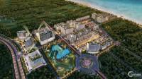 Bán khách sạn view Biển Phú Quốc, MT Cửa Lấp An Thới, full NT 3 sao