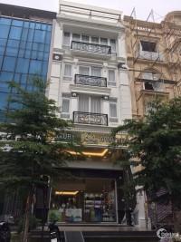 Mới và giá tốt! Bán khách sạn cao cấp 16 phòng, Phú Mỹ Hưng, Quận 7
