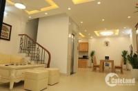Chính chủ cần bán gấp SIÊU PHẨM nhà đẹp ngay NGÃ TƯ SỞ, 7 tầng, thang máy, kinh