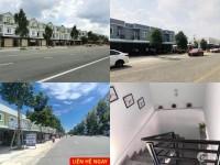 Nhà bán 1 rẹt 1 Lầu 3 Phòng Trọ, Nhà Mặt tiền kinh Doanh Giá 1 tỷ 450