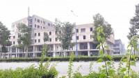 bán nhà liền kề có hợp đồng thuê cho chuyên gia KCN Mỹ Phước, Bình Dương, lhệ
