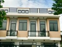 Nhà phố trung tâm KĐT Mỹ Phước 1, sổ sẵn, san tên ngay trong ngày.