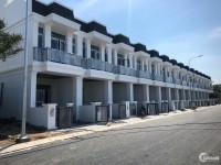 Nhà phố KDC GÒ Đen, Bến Lức , nhà 1 trệt 2 lầu giá sở hữu 850 triệu