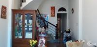 Bán nhà 1 trệt 2 lầu 5 phòng ngủ mt đường Lưu Văn Viết lộ giới rộng 20m
