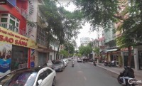 Mặt tiền Lê Quang Định, P.7, Q.Bình Thạnh, DT: 7x25m, nở hậu 10m