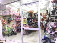 Sang nhượng shop đồ chơi MT đường Phan Văn Trị, Bình Thạnh, giá tốt