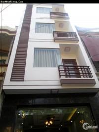 Cần Bán gấp nhà mặt tiền ngã 3 Huỳnh Đình Hai và Lê Quang Định Phường 14