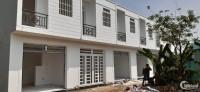Bán nhà mới 1 trệt 1 lầu gần chợ Hưng Long-Bình Chánh 2km, giá 770tr