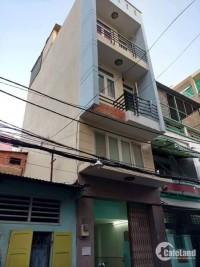 Chú Út bán nhà 5x20m, Nguyễn An Ninh, 2,7 tỷ. Sổ hồng riêng