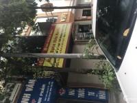 MẶT PHỐ! Nguyễn Văn Huyên 53m2, 6T, MT 3.8, giá  19.5 tỷ Cầu Giấy, Kinh Doanh