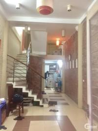 GẤP… nhà phố Hoàng Quốc Việt, diện tích 41m2, xây 4 tầng, an ninh tốt, giá hợp l