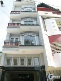Cần bán nhà 7 tầng có thang máy, ngay mặt đường Phạm Hùng, DT: 60m2, giá: 10 tỷ.