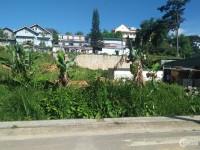 Bán nhà hẻm lớn đường Thi Sách , phường 6, Đà Lạt